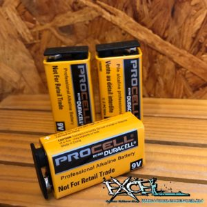 duracell(n)procellx3