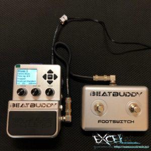USED:BeatBuddy+SW#9M23A