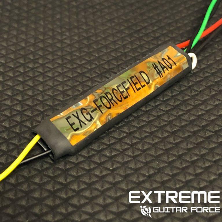 EXG:EXG-FORCEFIELD